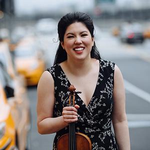 Rachell Wong