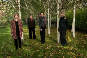 Lafayette Quartet