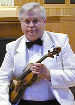 Dennis Bourret